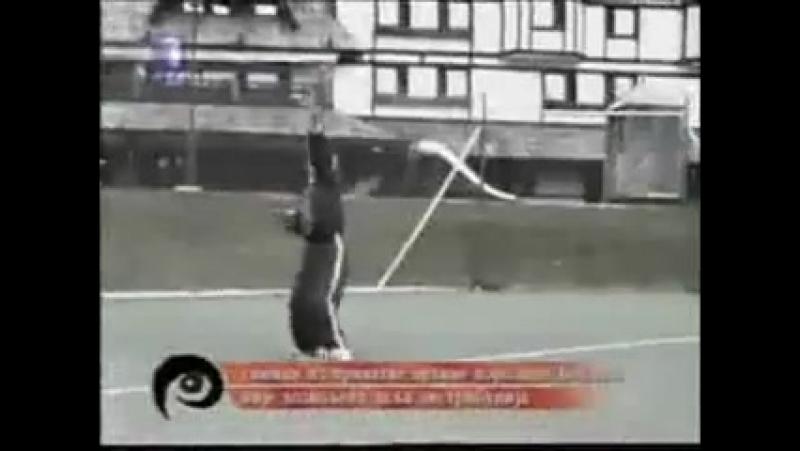 Novak Djokovic at childhood