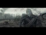«Ведьмак 3: Дикая Охота» — CG-трейлер «Убивая монстров»