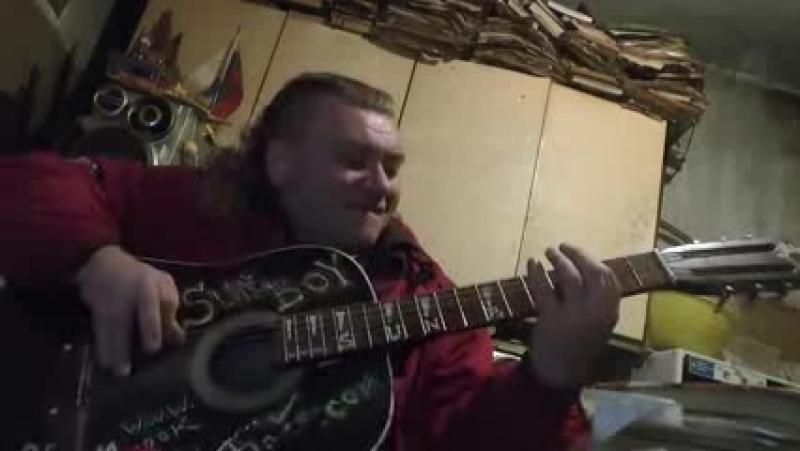 гитарный оргазм пророка сам боя