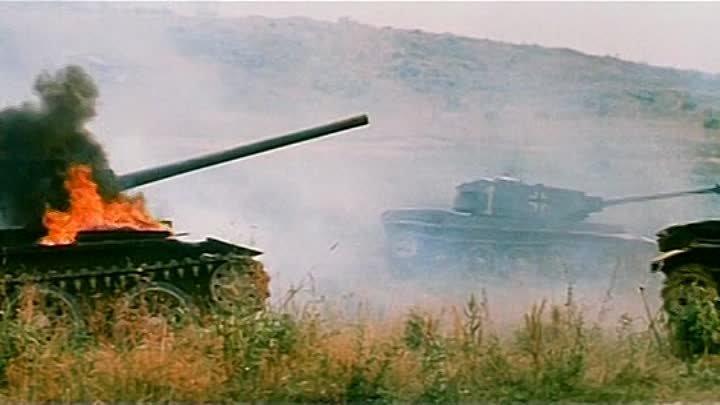 3 Битва за Москву Тайфун Серия 1 из 2 1985