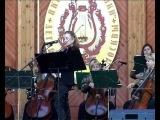 Светлана Безродная и Вивальди-оркестр Летний вечер в Сокольниках