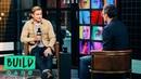 "Billy Magnussen Talks Netflix's ""Maniac"""
