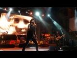 Fabrizio Moro live @Brescia Alessandra Sar
