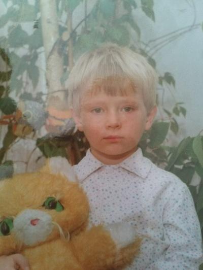 Александр Литвиненко, 2 июня 1990, Красноярск, id188165893