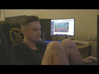 Solo о первых матчах DAC 2018