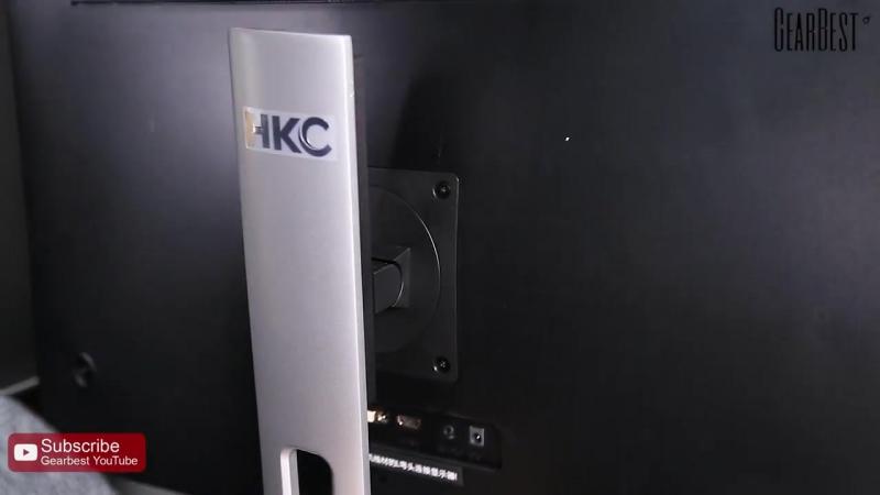 HKC T7000 WQHD 2K 27 inch Computer Monitor