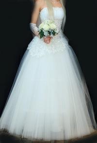 Сдать свадебное платье в гомеле