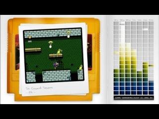 [NES] Darkwing Duck - St. Canard Sewers (Yasuaki Fujita cover)