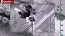 Армия Сирии разрезала Исламское государство