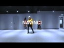 Madonna _ Girl gone wild l Choreography @NAVINCI @1997DANCE STUDIO