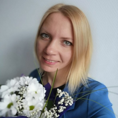 Нюта Рябцева