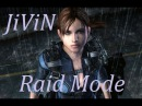 Resident Evil Revelations Raid Mode JiViN