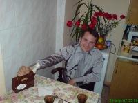 Владимир Кравчук, 29 апреля 1976, Киев, id165652206