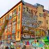 Граффити и Теги