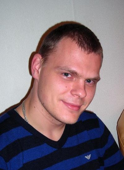 Константин Чермных, 24 июня 1986, Минск, id136301350
