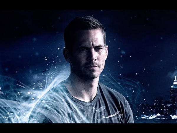 In memory of Paul Walker R.I.P - Forever Young