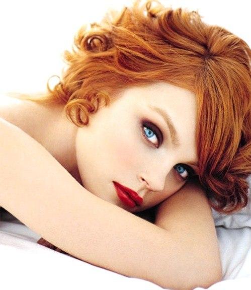 Бежево золотистый макияж глаз