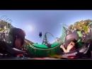 VR 360 The Prodigy Voodoo Pepple(Dirk Mankey Shank Aaron Remix)