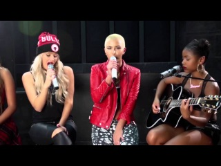 G.R.L. - Perfume (Britney Spears Cover)