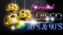 Golden Hits of Disco 70s 80s 90s - EURO DISCO Megamix - Eurodisco 80`s Golden Hits