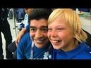 """VIDEO Maradona Con il mio amico russo Daniyar"""""""