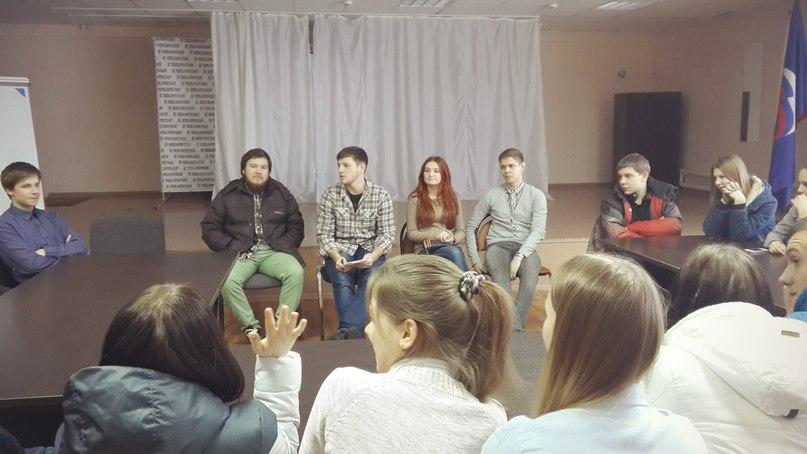 Школа КВН в Балаково