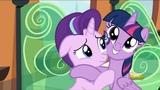 My Little Pony - Fim Сезон 6 серия 1-2 (Рус.озв)