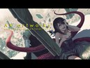 "IPad作畫影片 東京喰種 神代利世 iPad paint Tokyo Ghoul Kamishiro Rize"" by AK"
