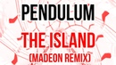 Audiosurf: Pendulum - The Island (Madeon Remix)