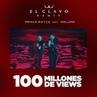 """Prince Royce on Instagram: """"100 millones!! Gracias mi genteeeee 🙏🔥🔥🔥🔥 lo llevamos a 200? @maluma ElClavoRemix ElClavo"""""""