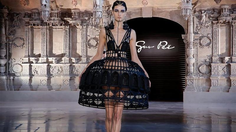 Guo Pei - HD | Haute Couture | FallWinter 201819 | Official Edit