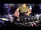 Satoshi Tomiie - Divinae Follie Disco - JustX 31102000