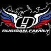 Russian Oomph Family