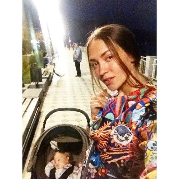Маша  и Сергей Палыч Адоевцевы - Страница 7 9AgdWvWYmfU