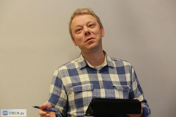 Ян Борге Леирвик
