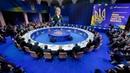 Круглий стіл. Національний форум «Нова стратегія миру та безпеки»