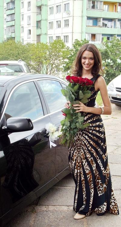 Алёна Солнцева, 8 июня 1988, Минск, id29924788