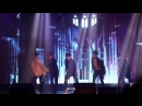 FANCAM | 13.10.18 | A.C.E (Fake Love DNA) @ Fan-con 'To Be An ACE' in Seoul