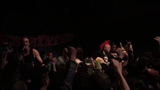 The Exploited - Live In Singapore 2016