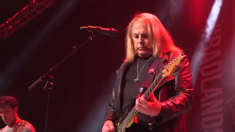 Dokken - Breakin' The Chains (Live) [Return To The East Live (2016)] [1080p HD]