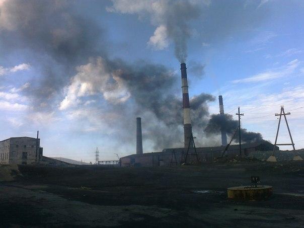 добыча никеля - посёлок никель. Против добычи никеля в черноземье