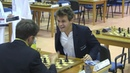 DOUBLE ROOK VS QUEEN MAGNUS CARLSEN VS LEVON ARONIAN | RAPID CHESS 2014