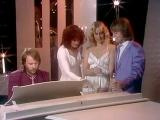 ABBA - Happy New Year 1980