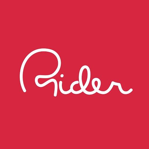 RiDer альбом Tell Nobody