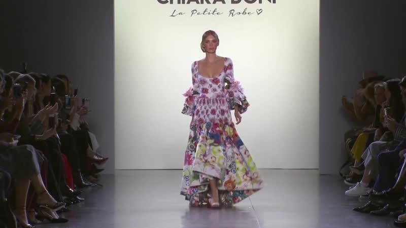 Chiara Boni _ La Petite Robe Spring Summer 2019 _ Full Fashion Show | Exclusive