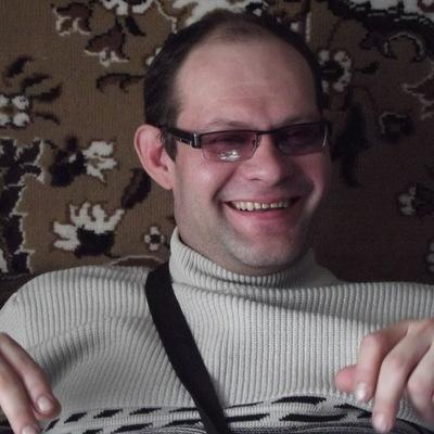 Андрей Нешин, 9 января 1976, Тихвин, id115200153