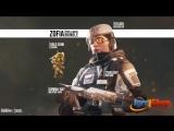 Rainbow Six Siege Y3S3 Pro League Bundle - New on the Six