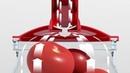 3D графика для рекламных роликов