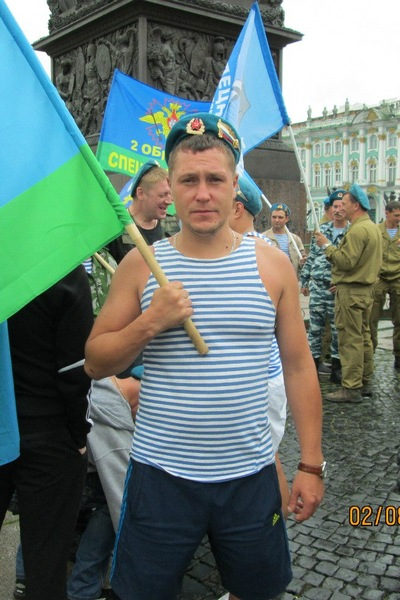 Сергей Ахметгалиев, 10 сентября , Санкт-Петербург, id34419764