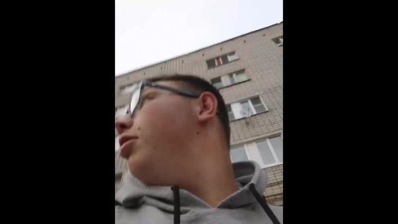 Алёша Ланцов - Live